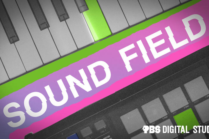 Sound Field collection logo