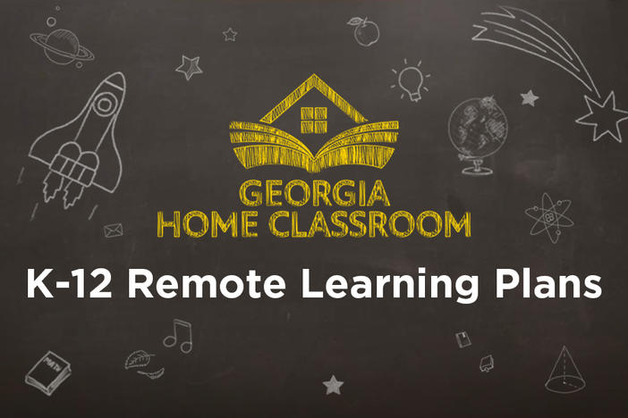 K-12 Remote Learning Plans