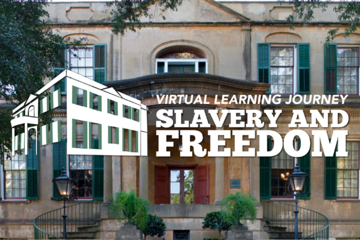 Georgia Studies Collection: Slavery and Freedom Virtual Learning Journey