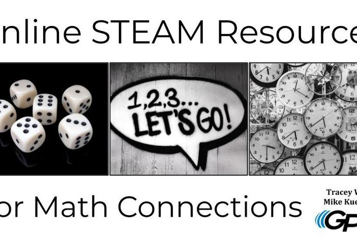 STEAM Connections: Real-World Math