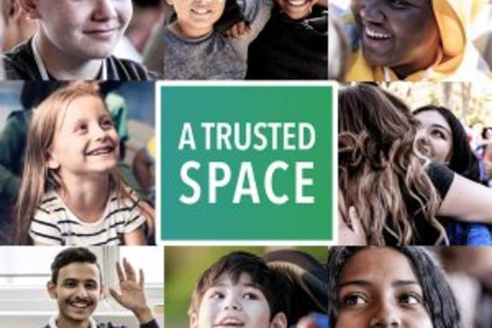 a trusted space