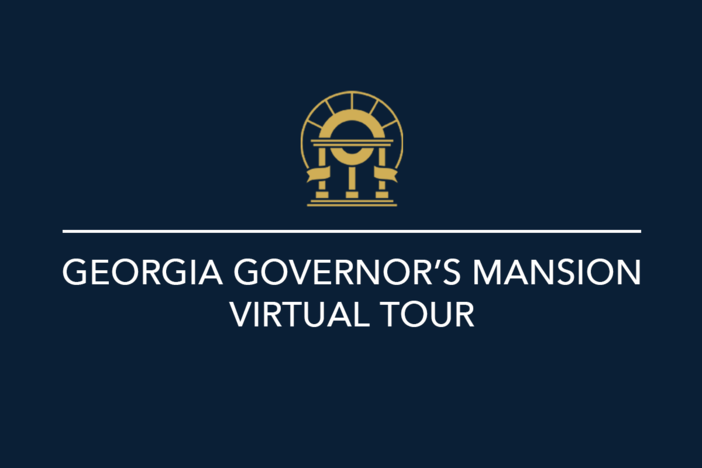 Governor's mansion teaser
