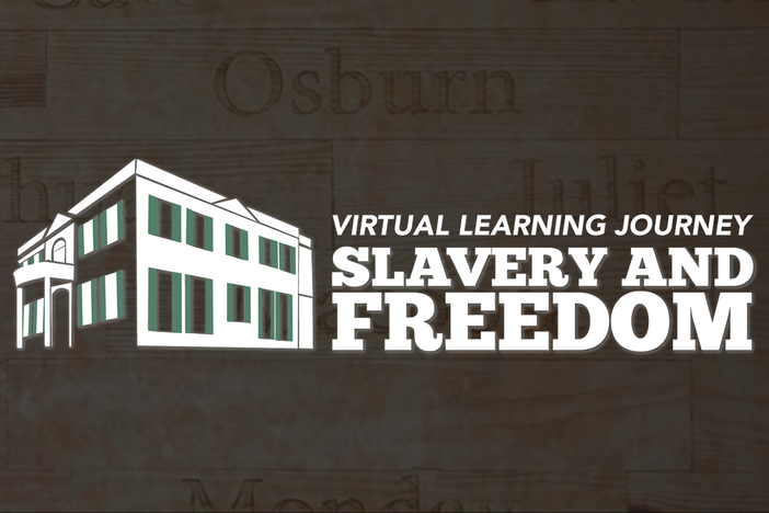 Slavery and Freedom teaser