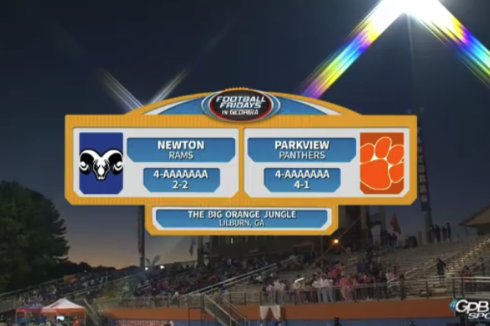 Newton vs Parkview