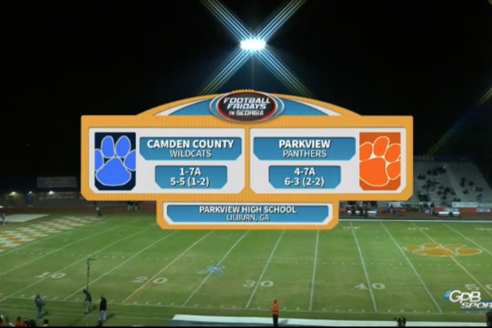 Camden Co. at Parkview