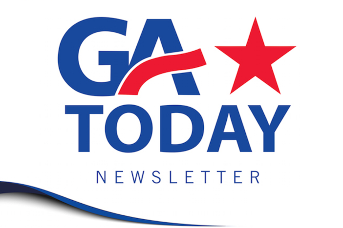 GA Today Newsletter 900x600