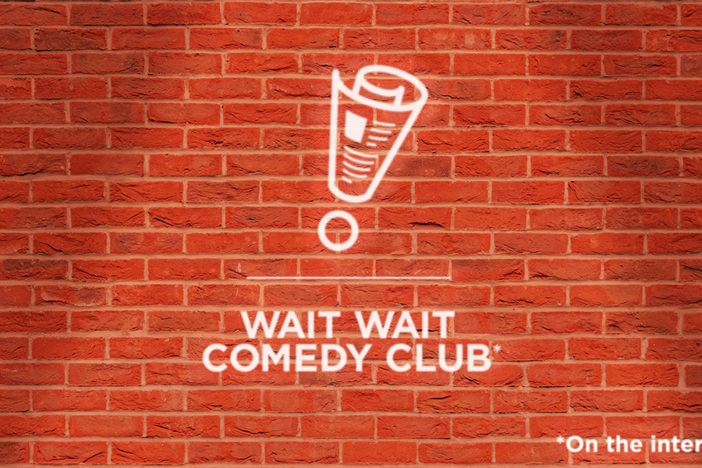 Wait Wait Comedy Club