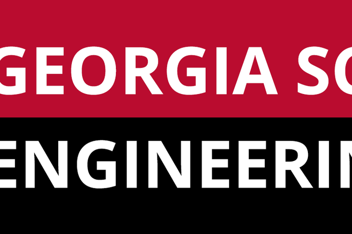 Georgia Science and Engineering Fair 2021 Banner