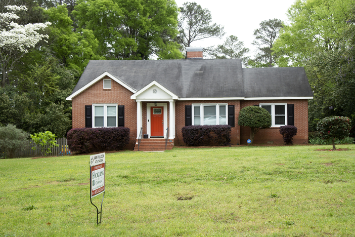 Home for sale in Macon