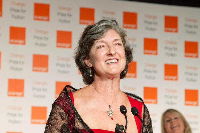 Barbara Kingsolver wins the Orange Prize