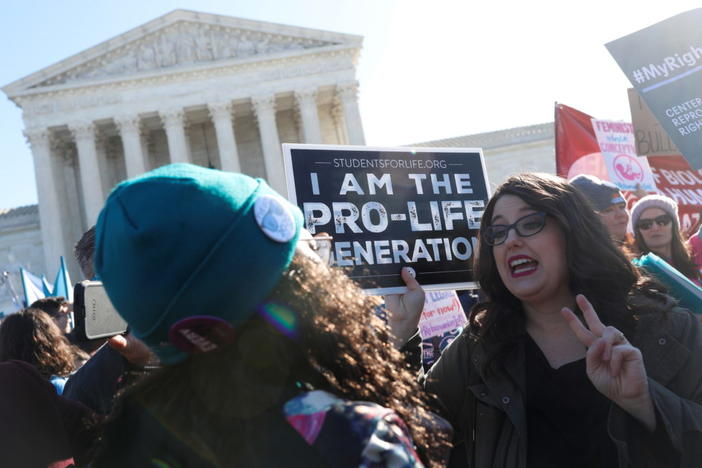 PBS NewsHour Is the Supreme Court looking to overturn Roe v. Wade? Here's what one expert thinks