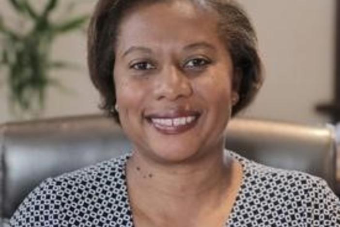 Savannah State's Interim President Stepping Into The Job Permanently