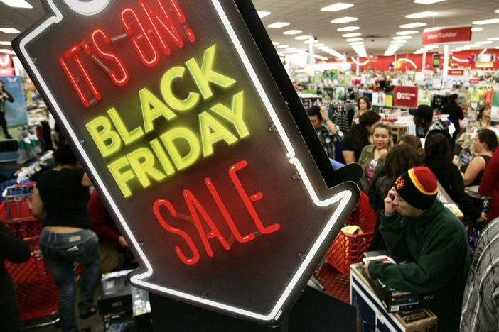 Black Friday - Should it be Renamed?