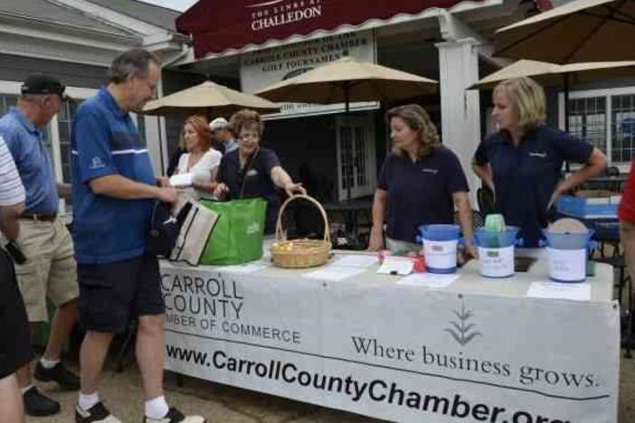 The Carroll County Chamber is Hosting Phase-Two of a Career Expo
