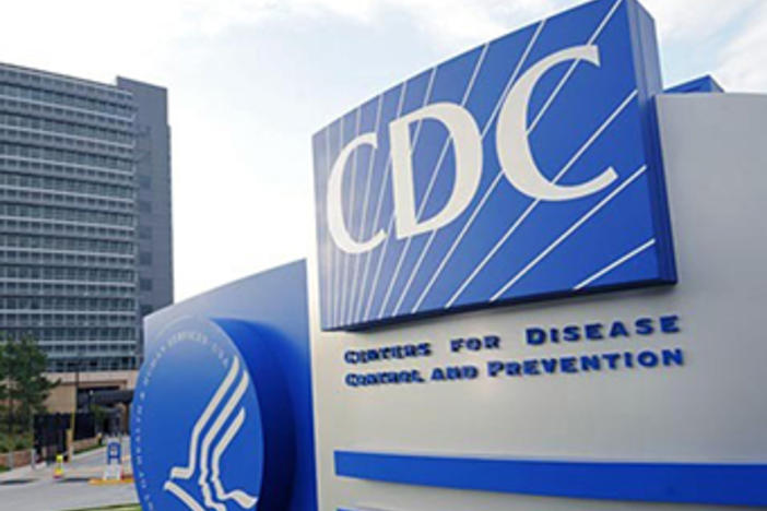 CDC Closes Some Atlanta Offices After Outbreak Of Legionella