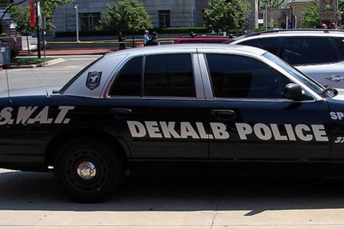 DeKalb County Police Department will be hosting two job fairs to help fill 80 open positions.