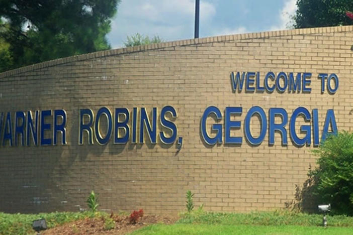 Warner Robins tops the list for Most Affordable Places to Live in Georgia