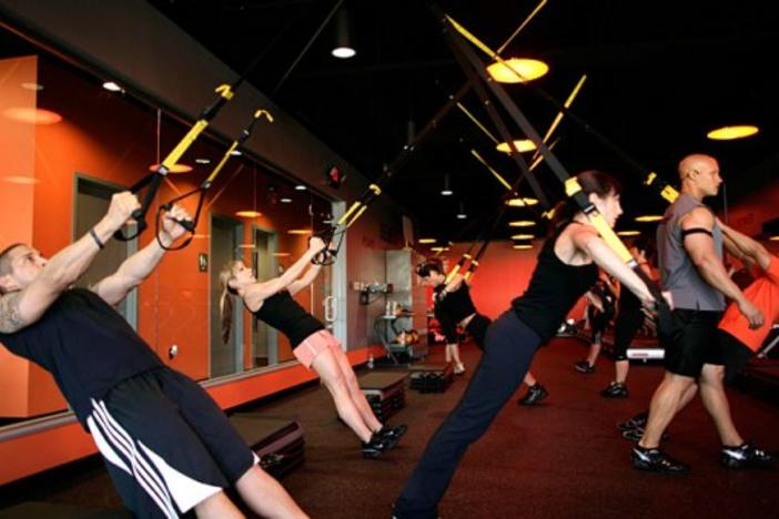 Orangetheory Fitness is Opening up Across Georgia