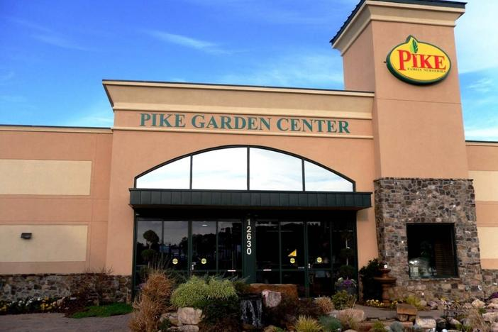 Pike Nurseries is hiring 250 seasonal workers
