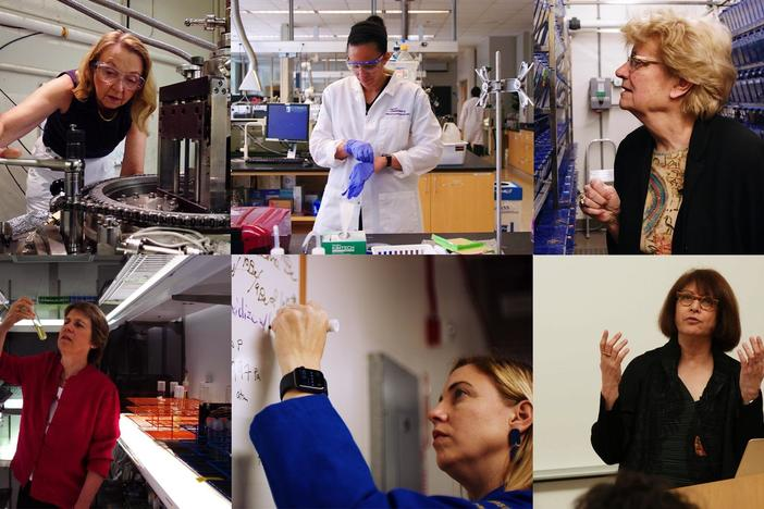 Researchers expose longstanding discrimination against women in science.