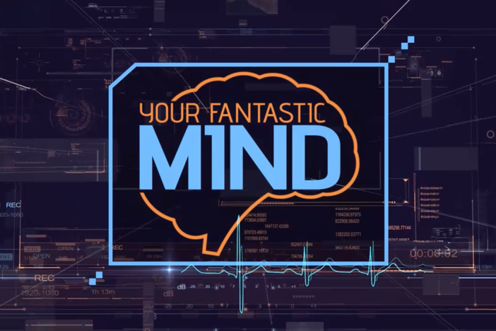 "In a one-hour special of ""Your Fantastic Mind,"" we'll delve into Georgia's Opioid Crisis."