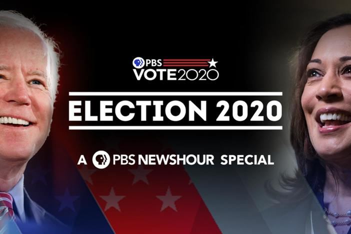 PBS NewsHour discusses this historic election and what comes next.
