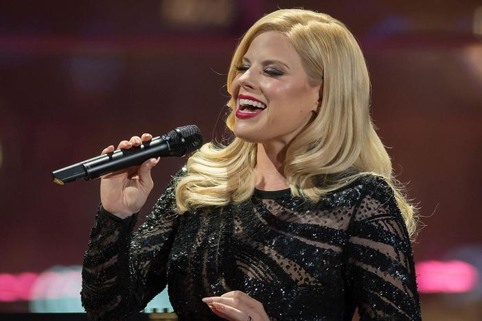 Megan Hilty in Concert, May 24 - Preview
