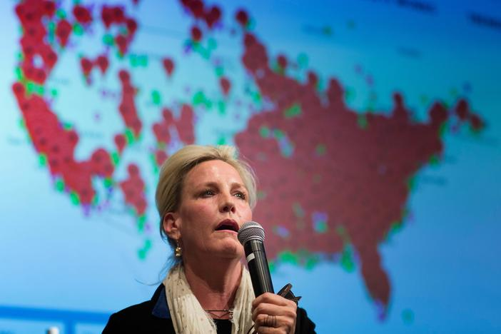 Erin Brockovich on America's water crisis and why no one is coming to save us