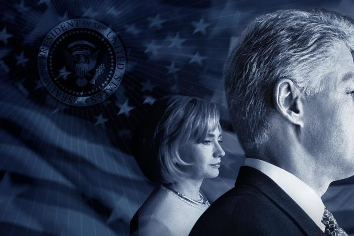"An extended preview of ""Clinton,"" rebroadcasting May 8 and 15, 2012."