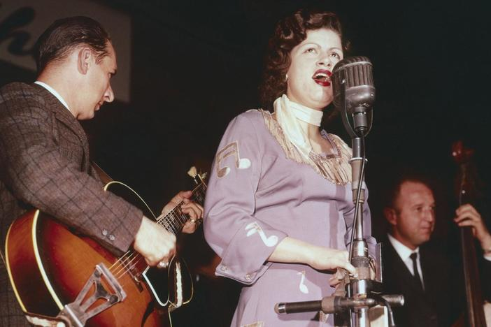 Visit Memphis during the era of rockabilly, and see how Patsy Cline rises to stardom.