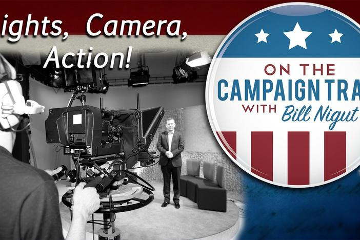 In this episode, Bill explains the role the media plays during elections!