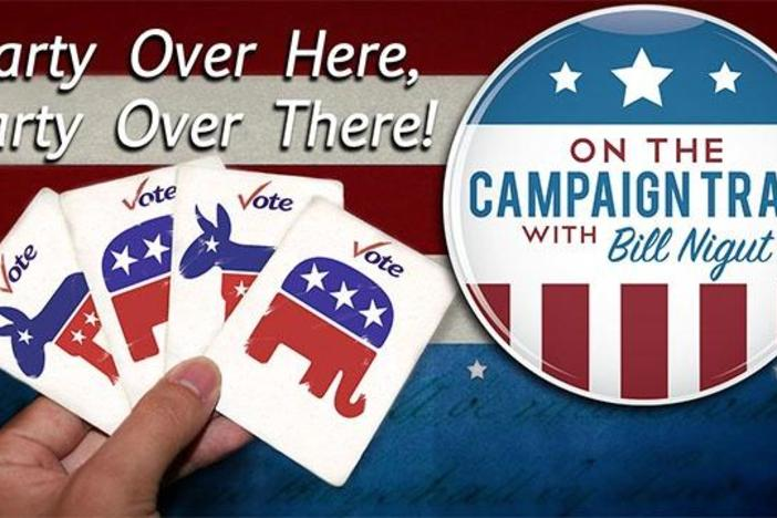 This episode provides a breakdown of political parties, party differences, and more!