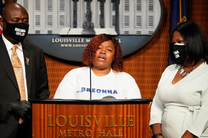 Activists welcome Breonna Taylor settlement -- but what about criminal charges?