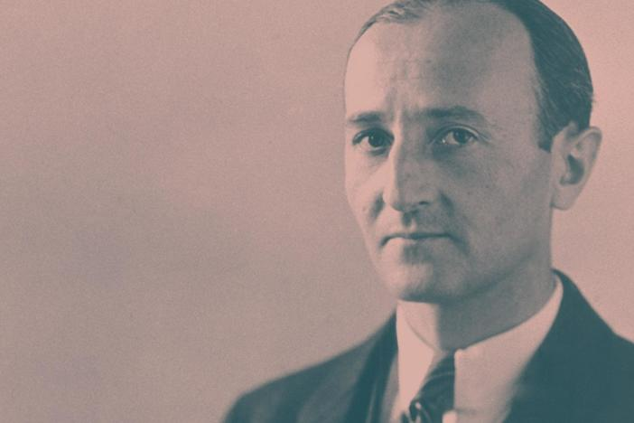 A Jewish immigrant from Russia, William F. Friedman became a codebreaker for the U.S.
