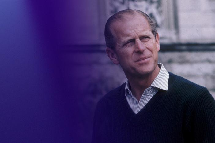 PBS NewsHour looks back at the life and legacy of the Duke of Edinburgh.