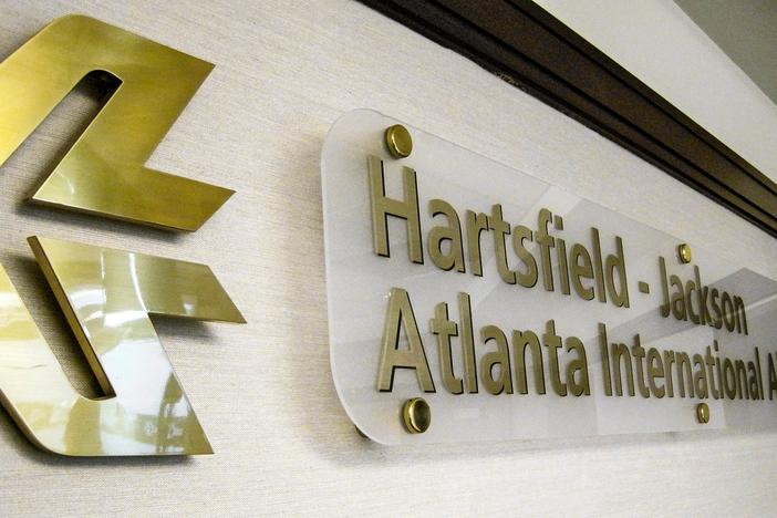 There's a lot to know about Hartsfield Jackson Atlanta International Airport...
