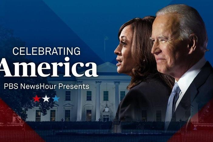 'Celebrating America' - A PBS NewsHour inauguration special