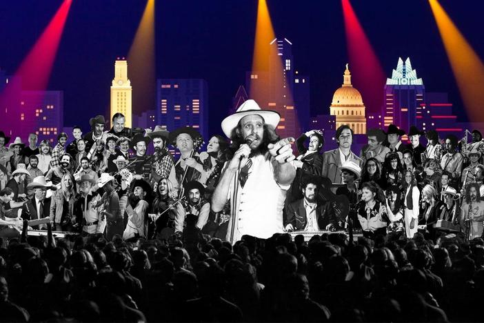 Enjoy a special hour of Austin City Limits performances by Asleep at the Wheel.