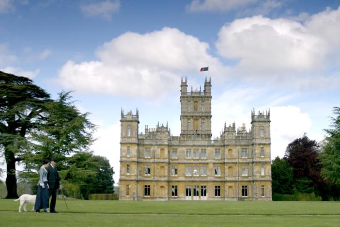 See all six seasons of Downton Abbey with PBS Passport, an added member benefit.