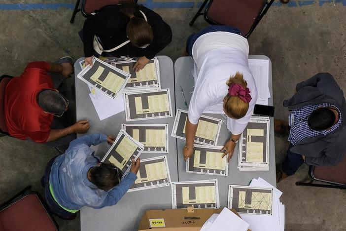 Puerto Ricans voted for statehood. Will it happen?