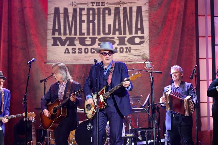 Enjoy musical highlights from the eighteenth annual Americana Awards.