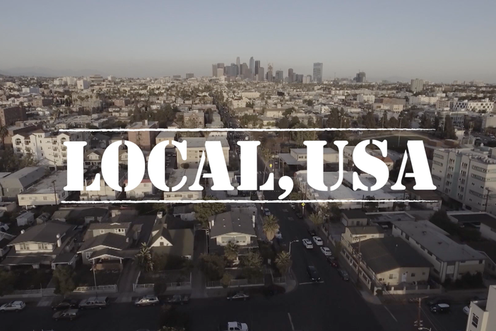 The Fall 2017 mission reel for documentary series Local, USA.