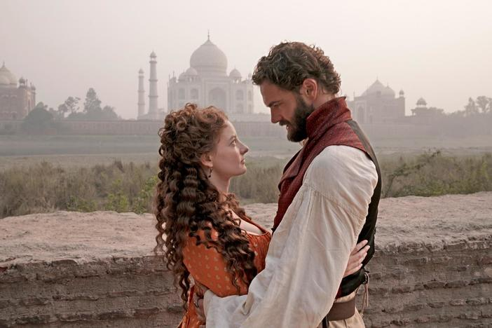 John learns who betrayed him. Beecham House is attacked.