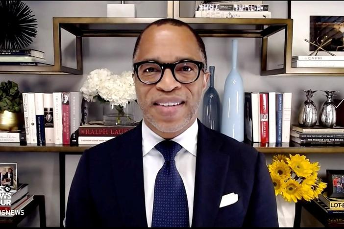 Brooks and Capehart on Biden's agenda and Trump's impeachment trial