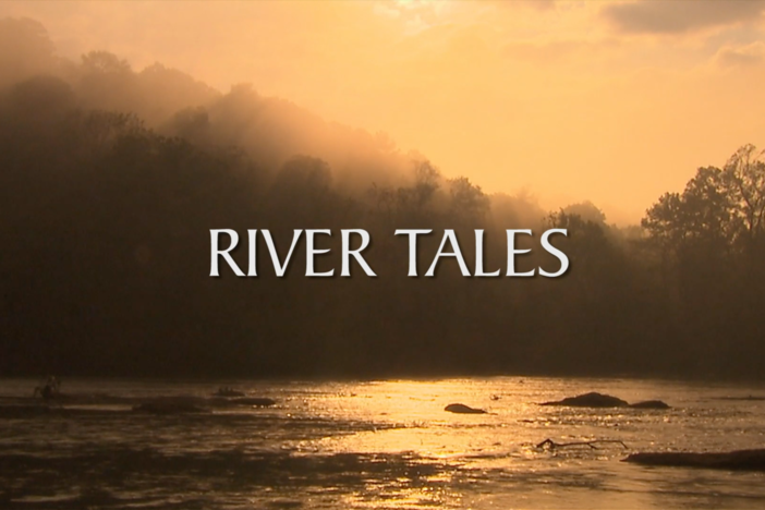River Tales shows highlights from several episodes of Georgia Outdoors with behind the sce