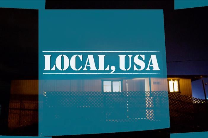 The trailer of the fifth season of documentary series Local, USA.