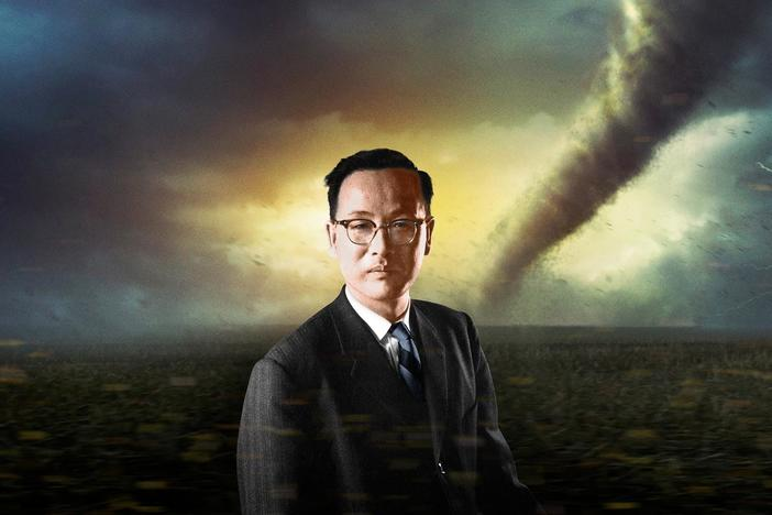 The story of Ted Fujita's groundbreaking work to understand the deadliest storms.