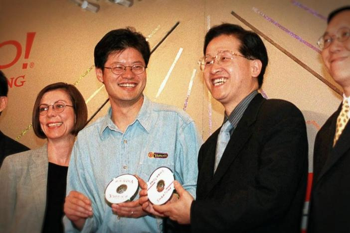 Asian American entrepreneurs like Jerry Yang helped build Silicon Valley into a powerhouse