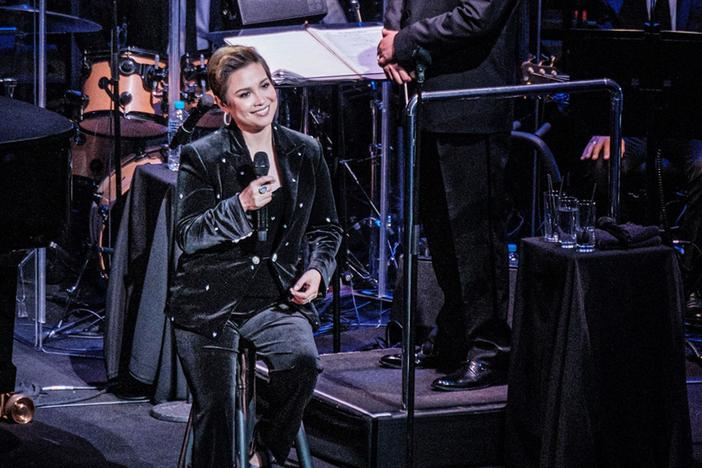 Tony Award-winner Lea Salonga performs the songs she made famous throughout her career.
