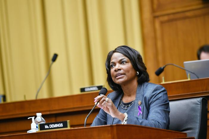 Rep. Val Demings: 'the House is ready to move with impeachment'